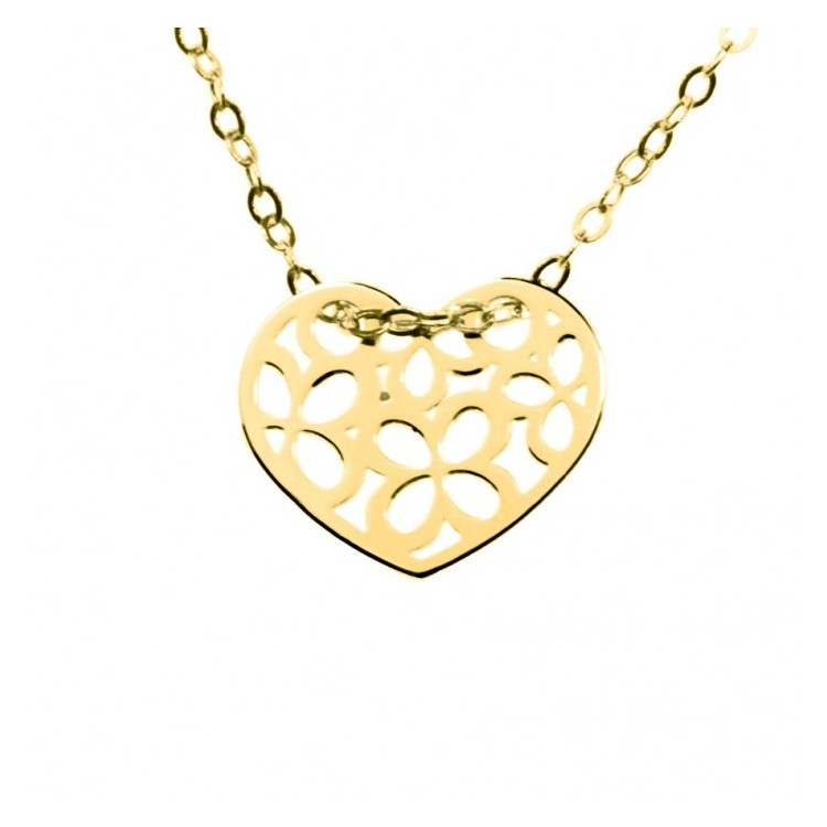 Celebrytka złota pr. 585- 0004