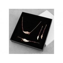 Bransoletka srebrna - Lucente - 0001