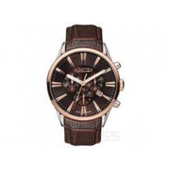 Zegarek męski ROAMER Superior Chrono - 508837 41 65 05