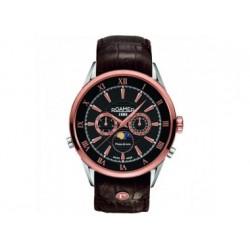 Zegarek męski ROAMER SUPERIOR MOONPHASE -  508821 49 53 05
