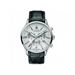 Zegarek męski ROAMER Superior Chrono - 508837 41 15 05
